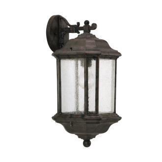 Sea Gull Lighting 84030-746 Single-light Outdoor Wall Lantern