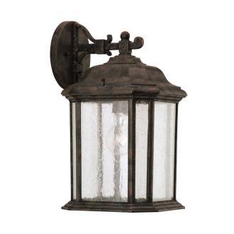 Sea Gull Lighting 84031-746 Single-light Outdoor Wall Lantern