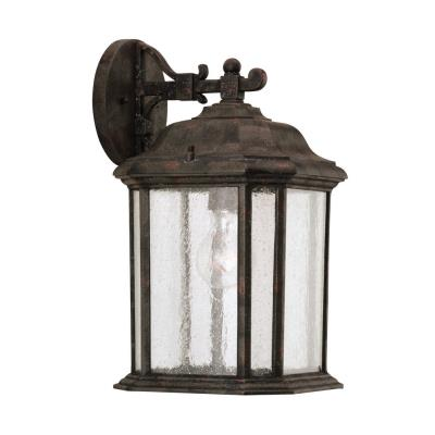 Sea Gull Lighting 84031-746 Single-light Outdoor Wall Lantern