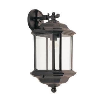 Sea Gull Lighting 84032-12 Single-light Outdoor Wall Lantern