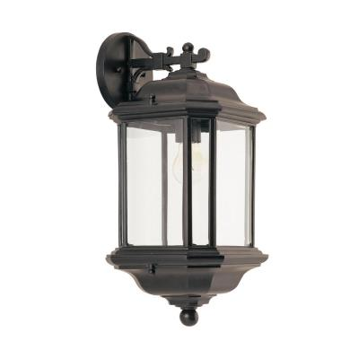 Sea Gull Lighting 84032-12 Single-light Outdoor Wall Lantern