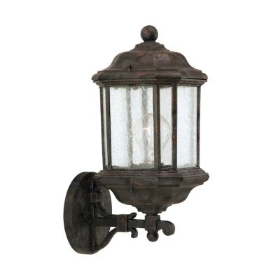Sea Gull Lighting 84032-746 Single-light Outdoor Wall Lantern