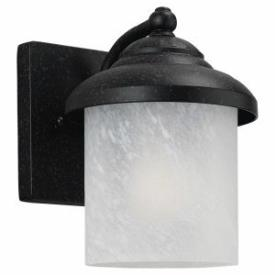 Sea Gull Lighting 84048-185 Yorktowne - One Light Wall Lantern