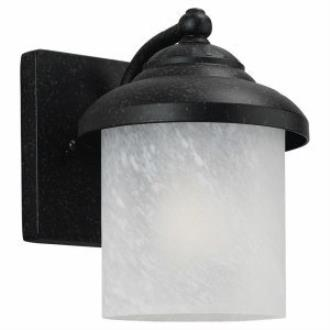 Sea Gull Lighting 84048-185 Yorktowne - One Light Wall Lantern
