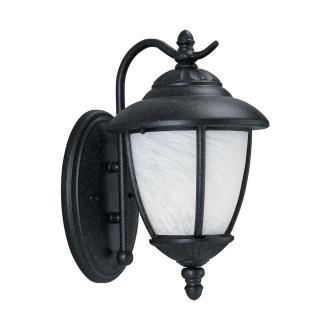 Sea Gull Lighting 84049-185 Yorktowne - One Light Wall Lantern