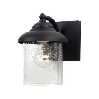 Sea Gull Lighting 84068-12 Lambert Hill - One Light Outdoor Wall Mount
