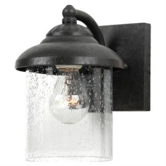 Sea Gull Lighting 84068-746 Lambert Hill - One Light Outdoor Wall Mount