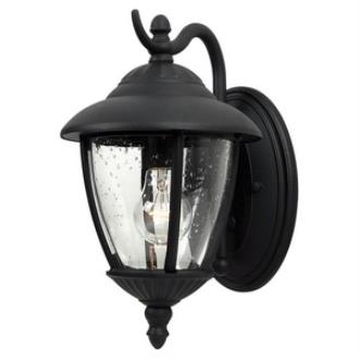 Sea Gull Lighting 84069-12 Lambert Hill - One Light Outdoor Wall Mount