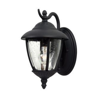 Sea Gull Lighting 84069-12 Lambert Hill - One Light Outdoor Wall Mount