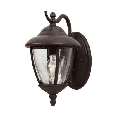 Sea Gull Lighting 84069-746 Lambert Hill - One Light Outdoor Wall Mount