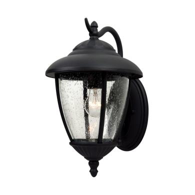Sea Gull Lighting 84070-12 Lambert Hill - One Light Outdoor Wall Mount