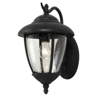 Sea Gull Lighting 84070-746 Lambert Hill - One Light Outdoor Wall Mount