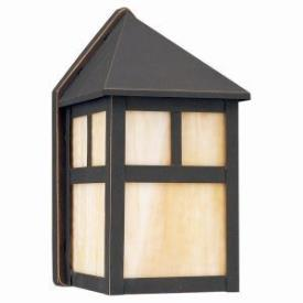 Sea Gull Lighting 8408-71 One Light Outdoor Wall Fixture