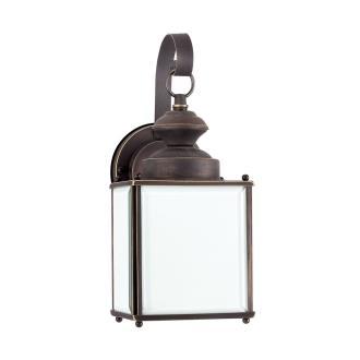 Sea Gull Lighting 84157D-71 One Light Outdoor Wall Lantern