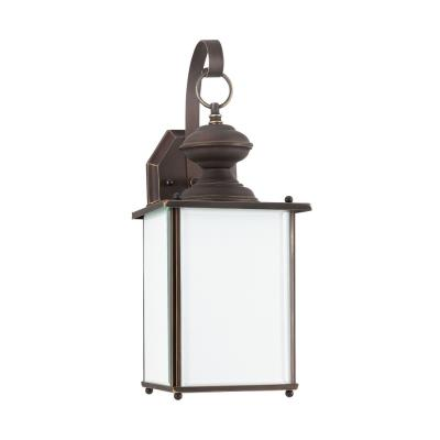 Sea Gull Lighting 84158D-71 One Light Outdoor Wall Mount