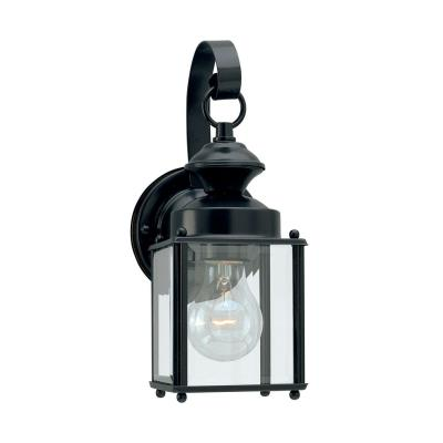 Sea Gull Lighting 8456-12 One Light Outdoor Wall Fixture