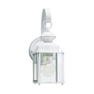 Sea Gull Lighting 8456-15 One Light Outdoor Wall Fixture
