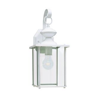 Sea Gull Lighting 8458-15 One Light Outdoor Wall Fixture