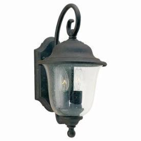 Sea Gull Lighting 8459-46 Two Light Lantern