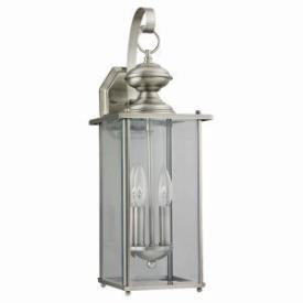Sea Gull Lighting 8468-965 Jamestowne - Two Light Outdoor Wall Lantern