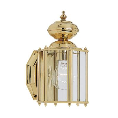 Sea Gull Lighting 8507-02 One Light Outdoor Wall Fixture