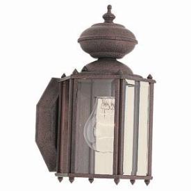 Sea Gull Lighting 8507-26 One Light Outdoor Wall Fixture