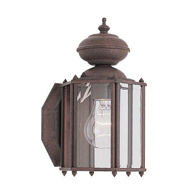 Sea Gull Lighting 8507-26 One Light Outdoor Wall Fixture