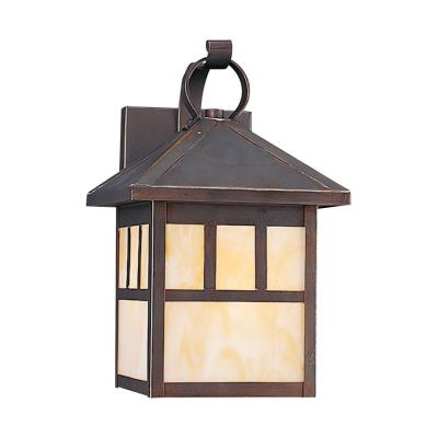 Sea Gull Lighting 8508-71 One Light Outdoor Wall Fixture