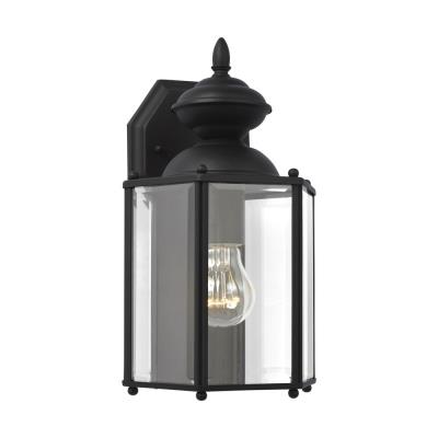 Sea Gull Lighting 8509-12 Classico - One Light Outdoor Wall Mount