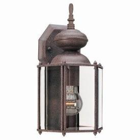 Sea Gull Lighting 8509-26 One Light Outdoor