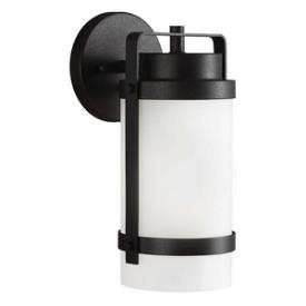 Sea Gull Lighting 8522401-12 Bucktown - One Light Outdoor Wall Lantern