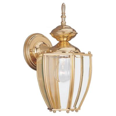 Sea Gull Lighting 8580-02 One Light Outdoor Wall Fixture