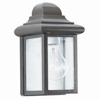 Sea Gull Lighting 8588-10 Single Light Outdoor
