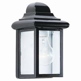 Sea Gull Lighting 8588-12 Single Light Outdoor