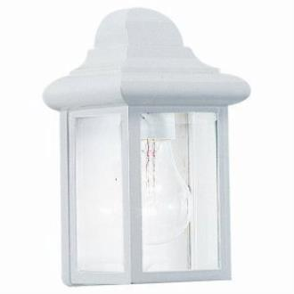 Sea Gull Lighting 8588-15 Single Light Outdoor