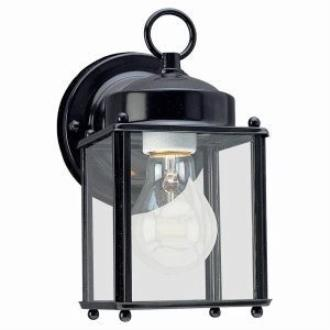 Sea Gull Lighting 8592-12 One Light Outdoor