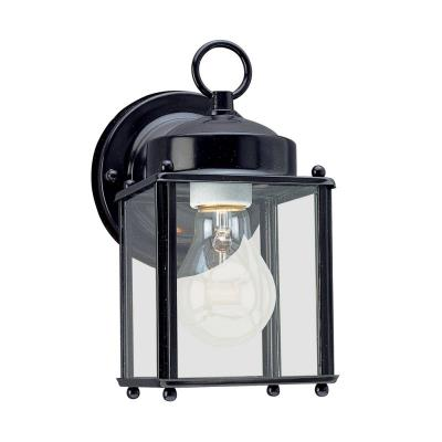 Sea Gull Lighting 8592-12 One Light Outdoor