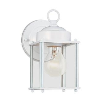 Sea Gull Lighting 8592-15 One Light Outdoor
