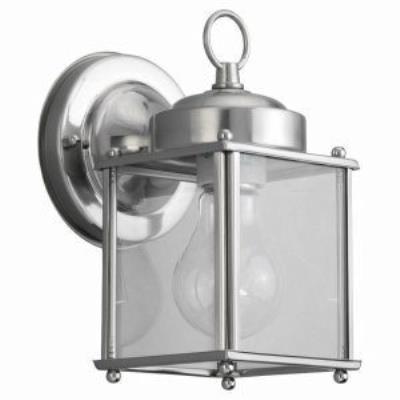 Sea Gull Lighting 8592-965 Newport - One Light Outdoor Wall Lantern