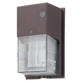 Sea Gull Lighting 86030B-10 Wall Packs - One Light Outdoor Wall Mount
