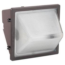 Sea Gull Lighting 86042B-10 Wall Packs - One Light Outdoor Wall Mount
