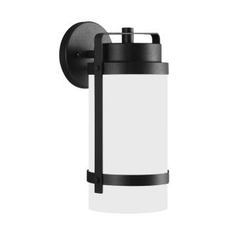 Sea Gull Lighting 8622401-12 Bucktown - One Light Outdoor Wall Lantern