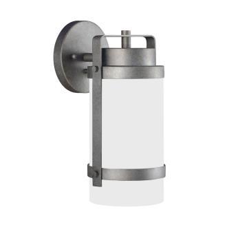 Sea Gull Lighting 8622401-57 Bucktown - One Light Outdoor Wall Lantern