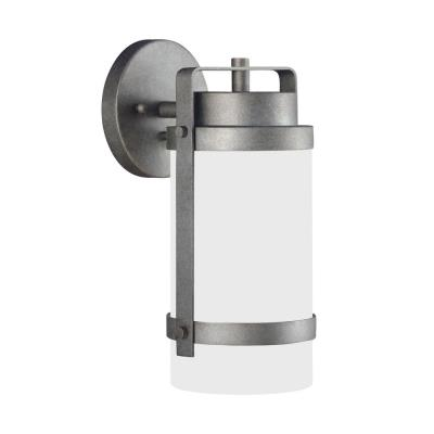 Sea Gull Lighting 8622401-57 Bucktown - One Light Outdoor Wall Lantern