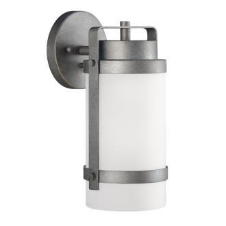 Sea Gull Lighting 8622401BLE-57 Bucktown - One Light Outdoor Wall Lantern
