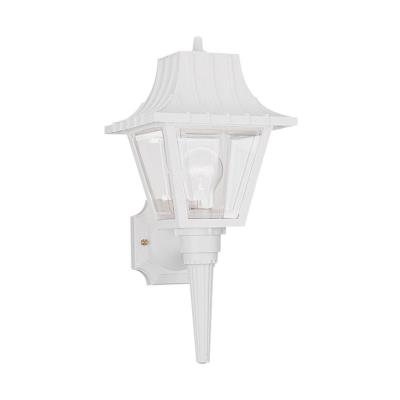 Sea Gull Lighting 8720-15 One Light Outdoor