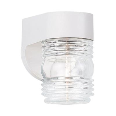 Sea Gull Lighting 8750-15 One Light Outdoor