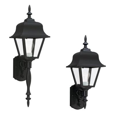 Sea Gull Lighting 8765-12 One Light Outdoor