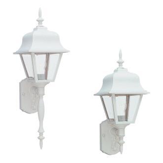 Sea Gull Lighting 8765-15 One Light Outdoor Wall Fixture
