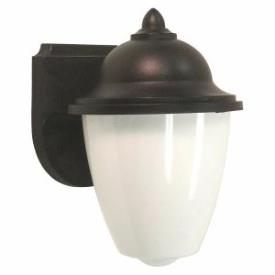 Sea Gull Lighting 88018-12 One Light Outdoor Wall Lantern